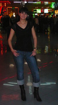 Людмила Кивитар, 9 февраля , Санкт-Петербург, id5942998