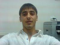 Андрей Торосян, 7 марта 1994, Майкоп, id6267128